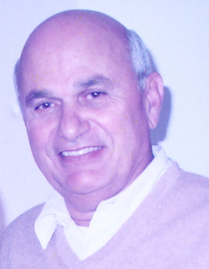Obituary For Salvatore P DeFusco