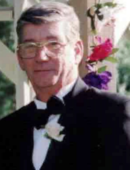 Obituary For John F Parillo