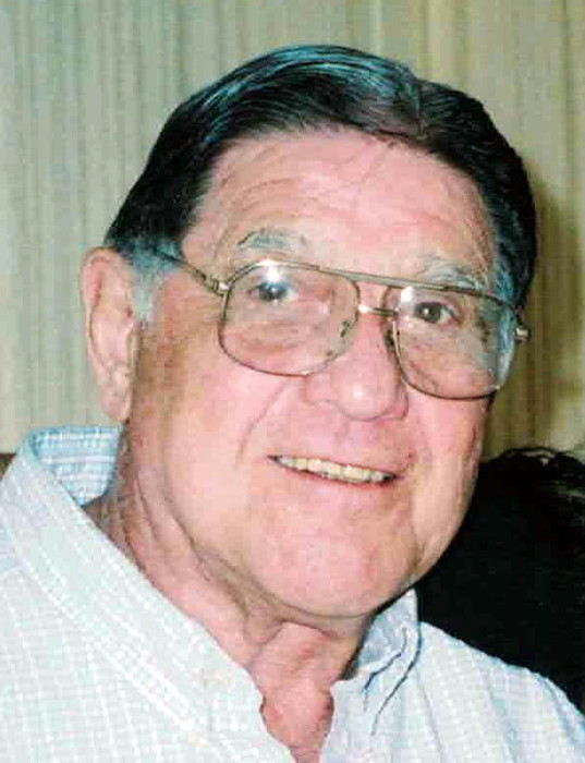 Obituary For Albert A Salzillo