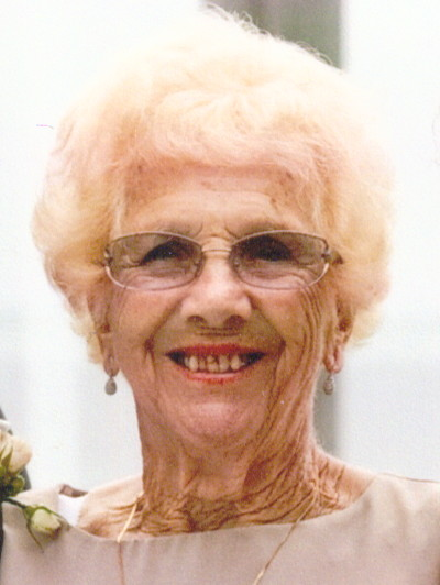Obituary For Madeline G Russo Travelyn