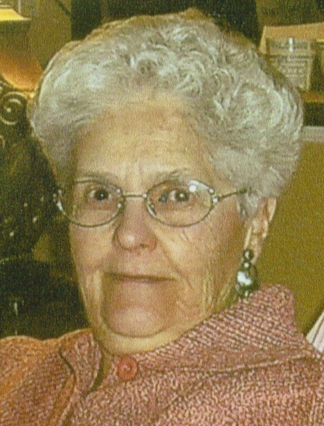 Obituary For Barbara A Flynn
