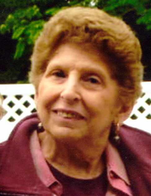 Obituary For Giovanna Jennie Monaco DiPetrillo