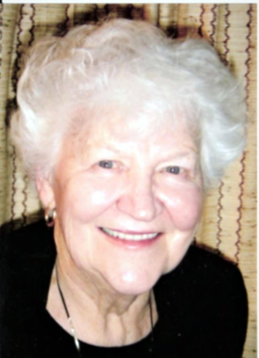 Obituary For Helen S Olszowy Petrone
