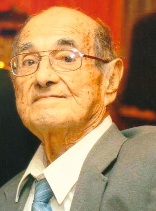 Obituary For Biagio J Pezza