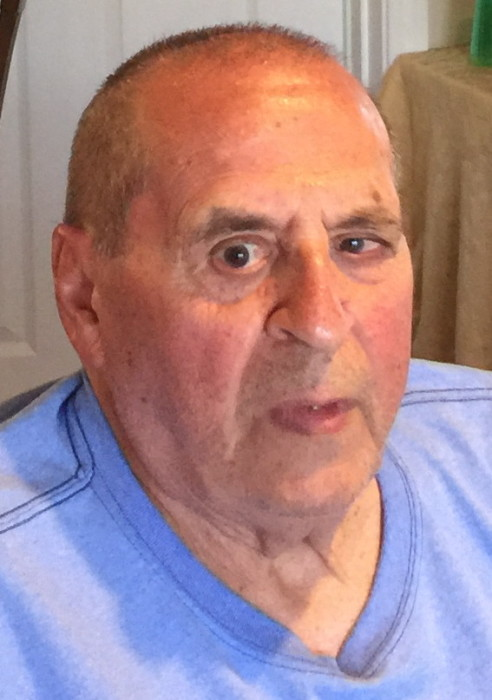 Obituary For Thomas C DiStefano Sr