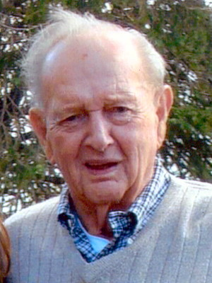 Obituary For Harold S Elliott