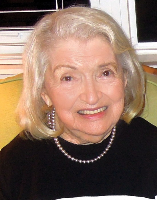 Obituary For Rose Tamburini Primavera