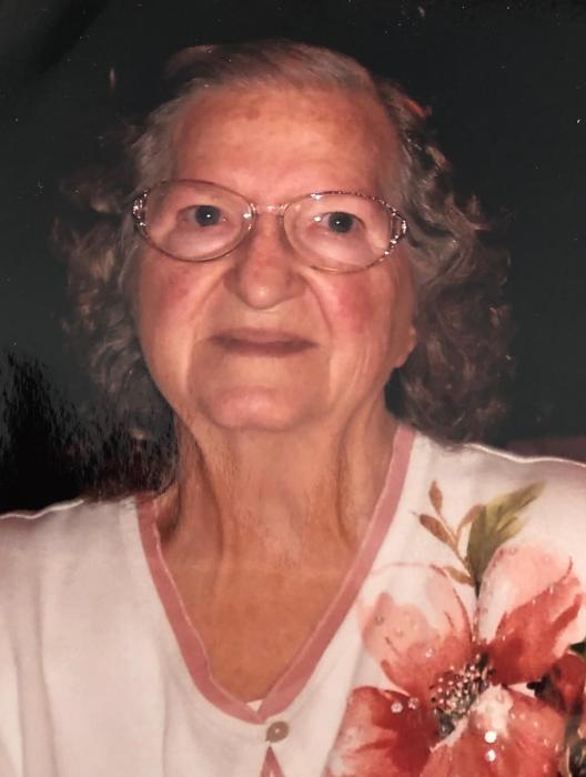 Obituary for Elsie (Allen) Hugo | Bekkering Ellis Funeral