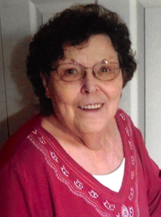 Obituary For Nancy A Hostettler Grant Schaffer Funeral Home Inc