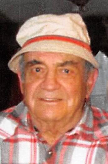 Obituary for Bernard J. Bouvier