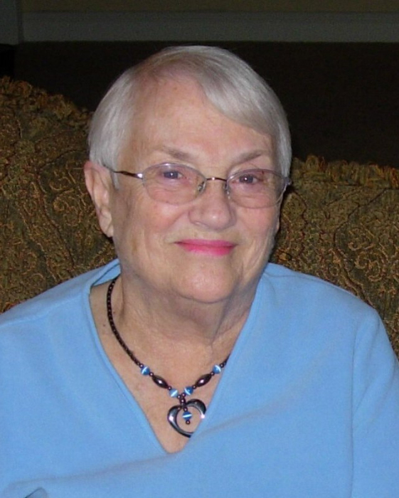 Obituary For Joanne Reese Kline