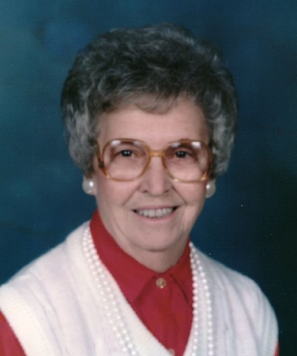 Obituary For Freda M. (Thompson) DeClue Bilyeu