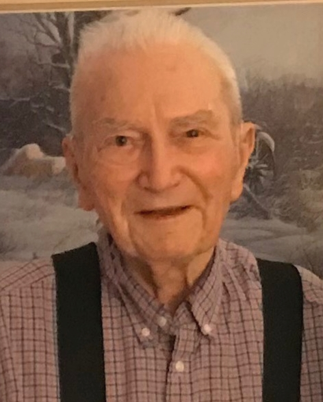 Obituary for Dick Dolby | Phillips Funeral Home