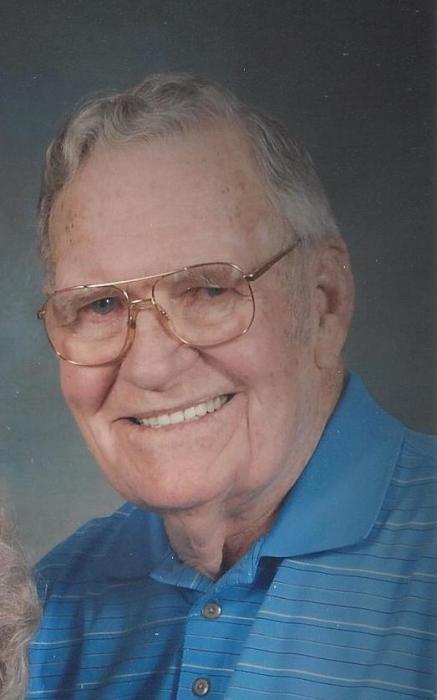 Obituary for Ira O  Johnson