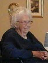 Obituary for Mary Esta (Pyle) Stooksbury   Martin Wilson