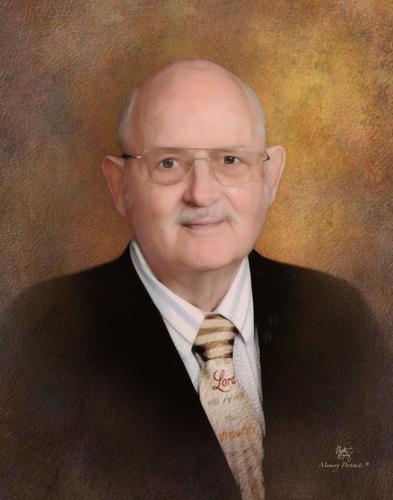 Obituary for Robert Nesbitt | Cole Funeral Home & Cremation