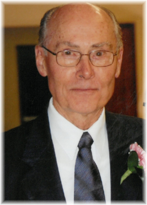 Obituary for Awdrie John McFadyen | Sneath-Strilchuk Funeral Services