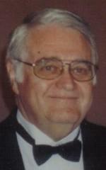 Obituary For John Hansen Coos Bay Chapel Coos Bay Or