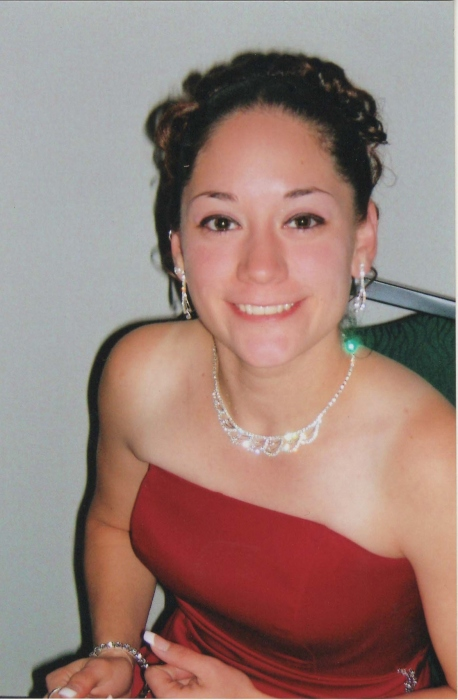 Obituary for Vanesa Espinoza | White Funeral Home And