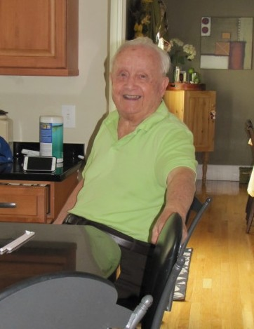 Obituary for Thomas Fregeau | Old Orchard Beach Funeral Home