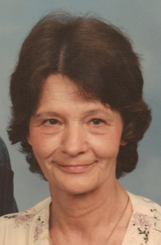 Obituary for Mildred Dafoe