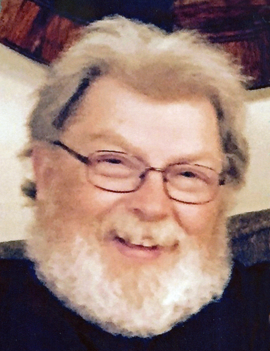 Obituary for Jerry Robert Smith | Schriver's Memorial Mortuary