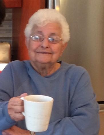 Obituary for Dorothy Rita Penta | Magrath Funeral Home