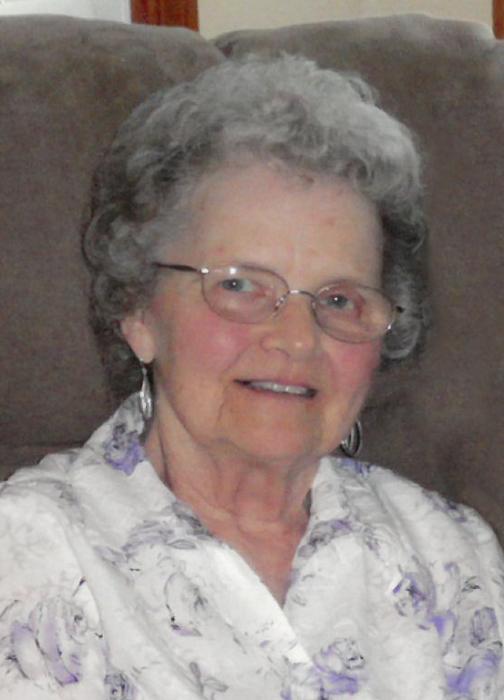 Obituary for Beverly Charlene Larsen