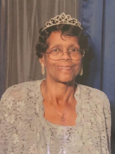 Obituary For Ms. Ruth Ellen (Roundtree) Johnson