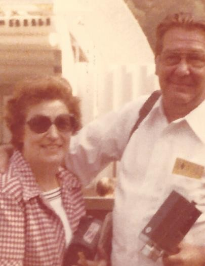 Obituary for Beth L Alexander (Guest book)