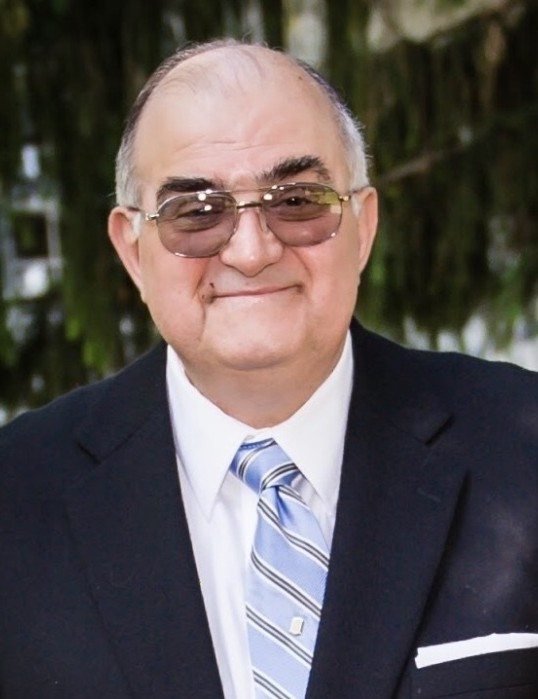 Obituary for Michael A Labate (Guest book)