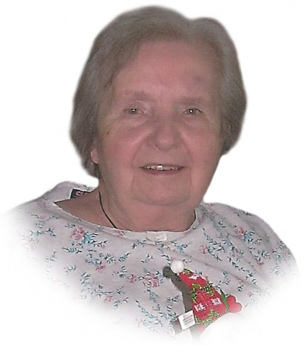 Obituary for Helen Louise Ramsey