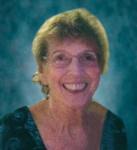 Obituary for Rosemary (Racine) Curran