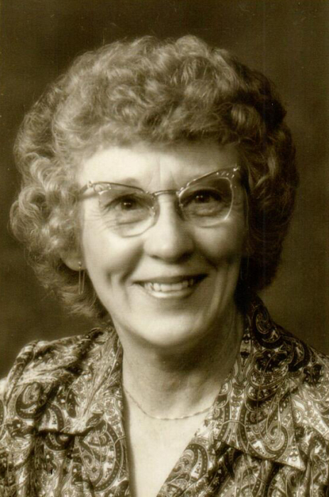 Obituary for Madelene Smith | Mourning Glory Funeral Services