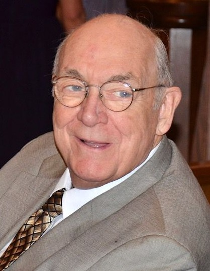 Obituary for Richard P  Delaney | Cole Funeral Services P A