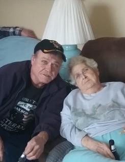 Obituary for Jack Ray Carter Jr | Fountain Square Mortuary