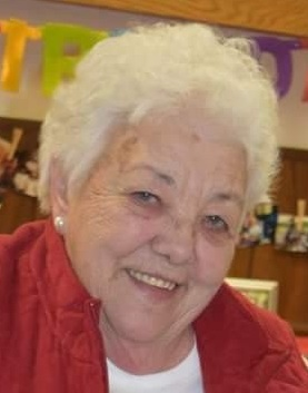 Obituary for Louise (Johnson) Ruby | Myers-Durboraw Funeral Home