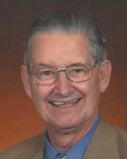 Obituary for Robert Eugene