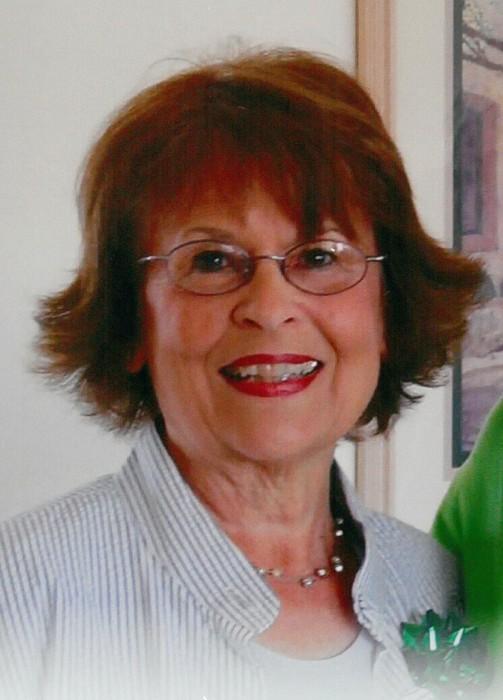 Obituary For Kathleen Husted