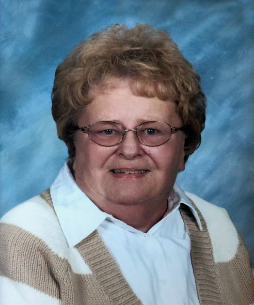 Obituary For Suzanne C Benson Erickson West Funeral Home