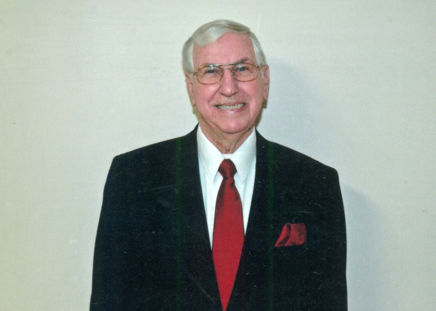 Obituary for Lenn R  Pruitt   Foster-Toler-Curry Funeral Home