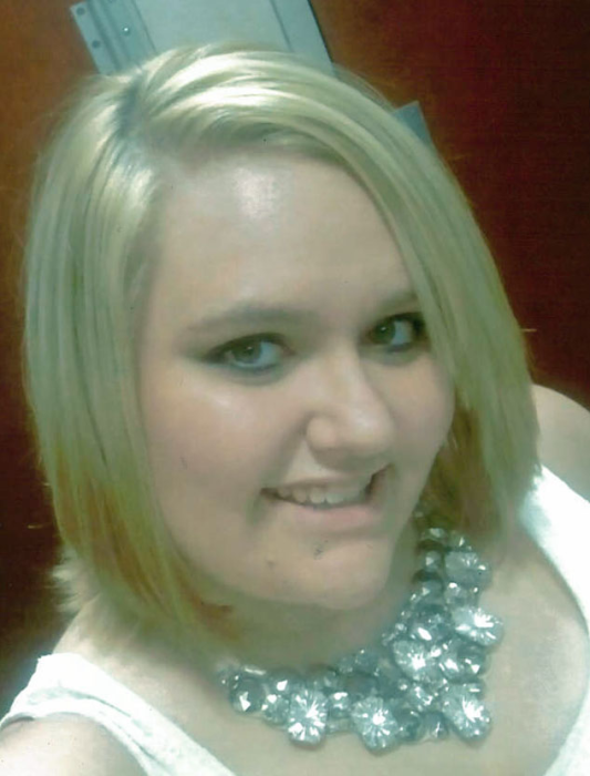 Obituary for Kimberly Michelle Gray | Gibson & Son Funeral Home