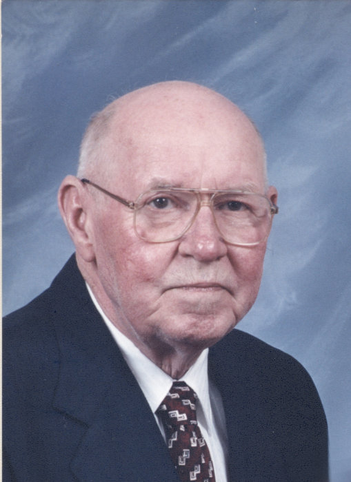 Obituary For Donas Eugene Gene Campbell Anderson