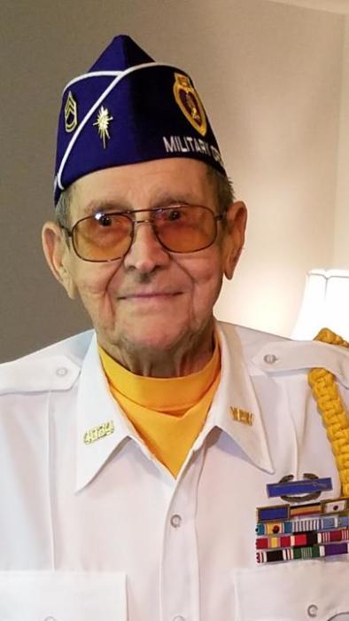 Obituary for James Axel Nielsen | Holdship Family of Funeral