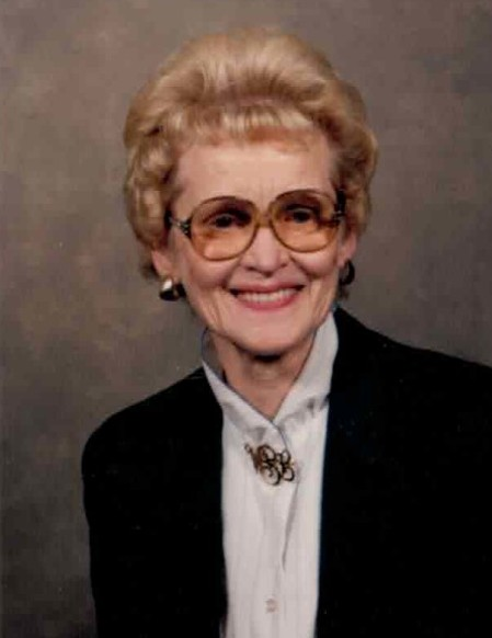 Obituary for Wilma L  Smith | Holdship Family of Funeral Homes