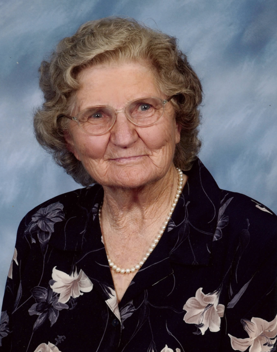 Obituary for Blanche Citty