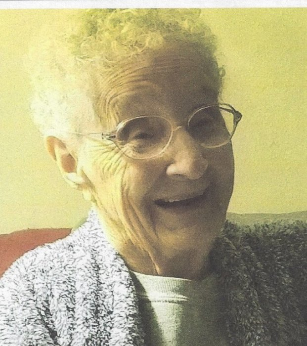 Obituary for Alma V  Frakes | Clugston-Tibbitts Funeral Home