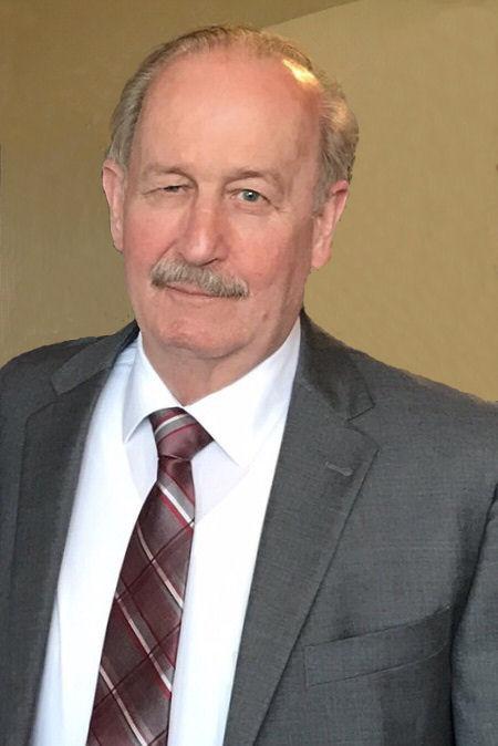 Obituary for Sterling Dean Ramsey | Feller & Clark Funeral Home