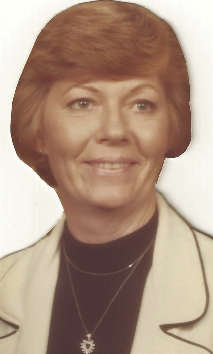 Obituary for Melva Jean Cook
