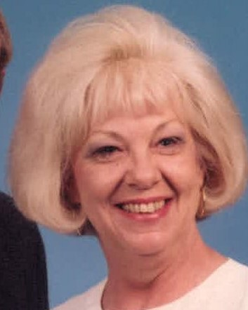 Obituary for Barbara Ann (Larkin) York | Lindsey Funeral Home